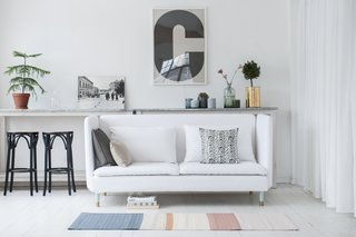 How to choose an IKEA sofa to match your personal interior style - Photo 5 of 5 -