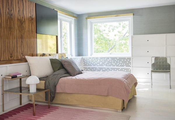 Time to update your boudoir: styling tips for the bedroom