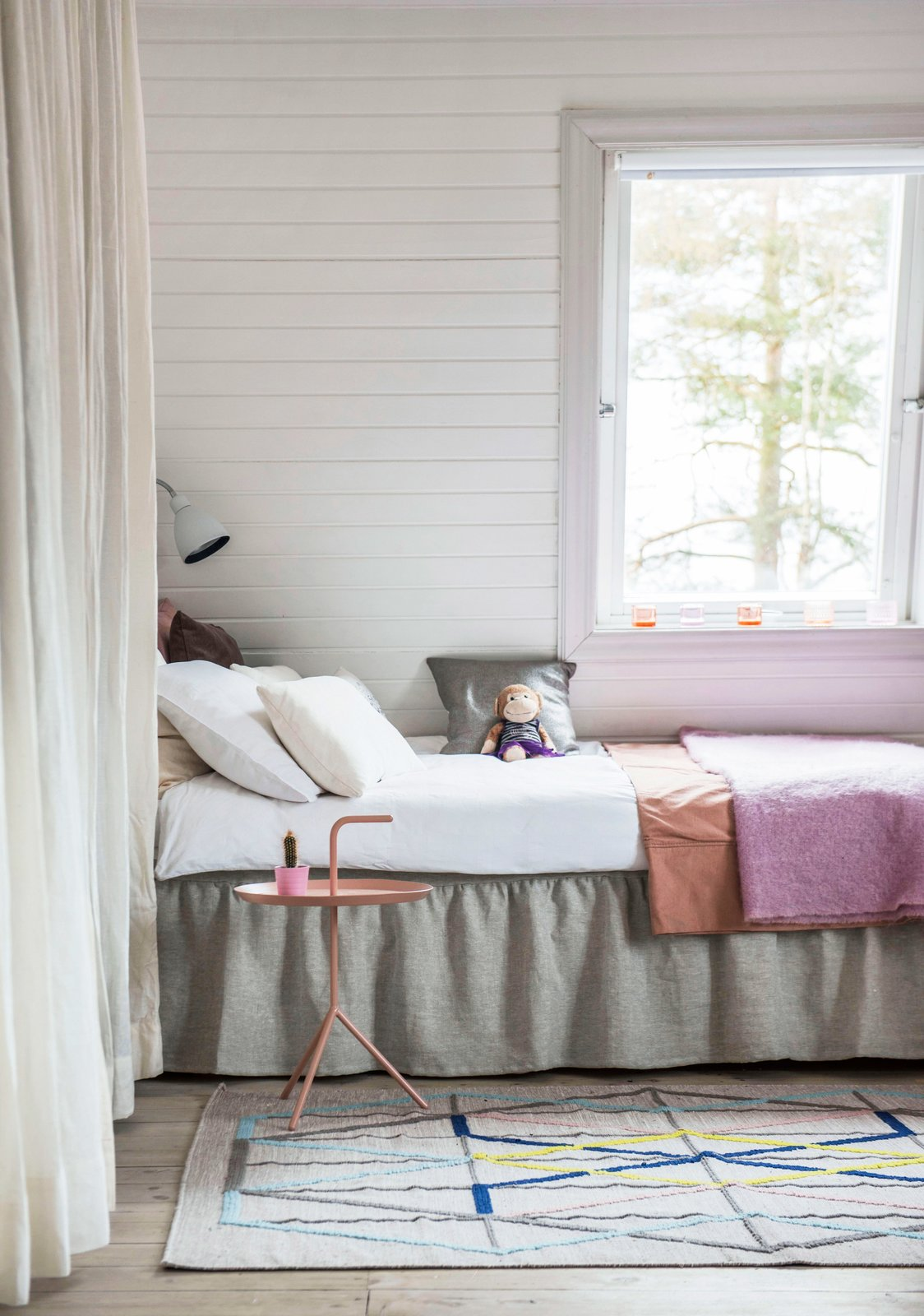 Photo 3 of 4 in Time to update your boudoir: styling tips for the bedroom