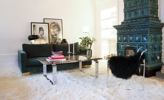 From drab to fab - 10 old IKEA sofas that were given a major facelift - Photo 2 of 10 -