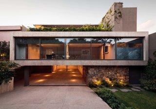 Architect: Jose Juan Rivera Rio, Location: Cuidad de México, México