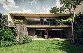 Sierra Leona House