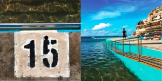 Sydney's Northern Beaches, Collaroy Pool, Photography: Marcus Hay, SMH Inc.