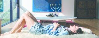 My Bedtime Routine: Amanda Chantal Bacon, Founder of Moon Juice