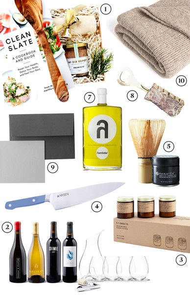 Gifts for Your Host - Photo 1 of 1 -