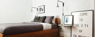 Styling Bedroom Artwork, by Framebridge