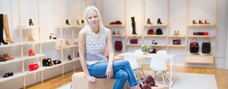 My Bedtime Routine: Jessie Randall, Co-Founder and Creative Director of Loeffler Randall