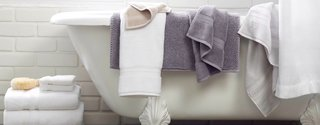 Bath Collection: Behind the Design + Styling Tips