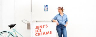 My Bedtime Routine: Jeni Britton Bauer, Founder of Jeni's Splendid Ice Creams