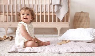 The Baby Collection: Behind the Design + Styling Tips