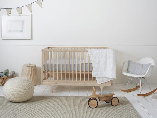 Essential Baby Quilt