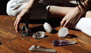 How to Use Crystals in Your Home