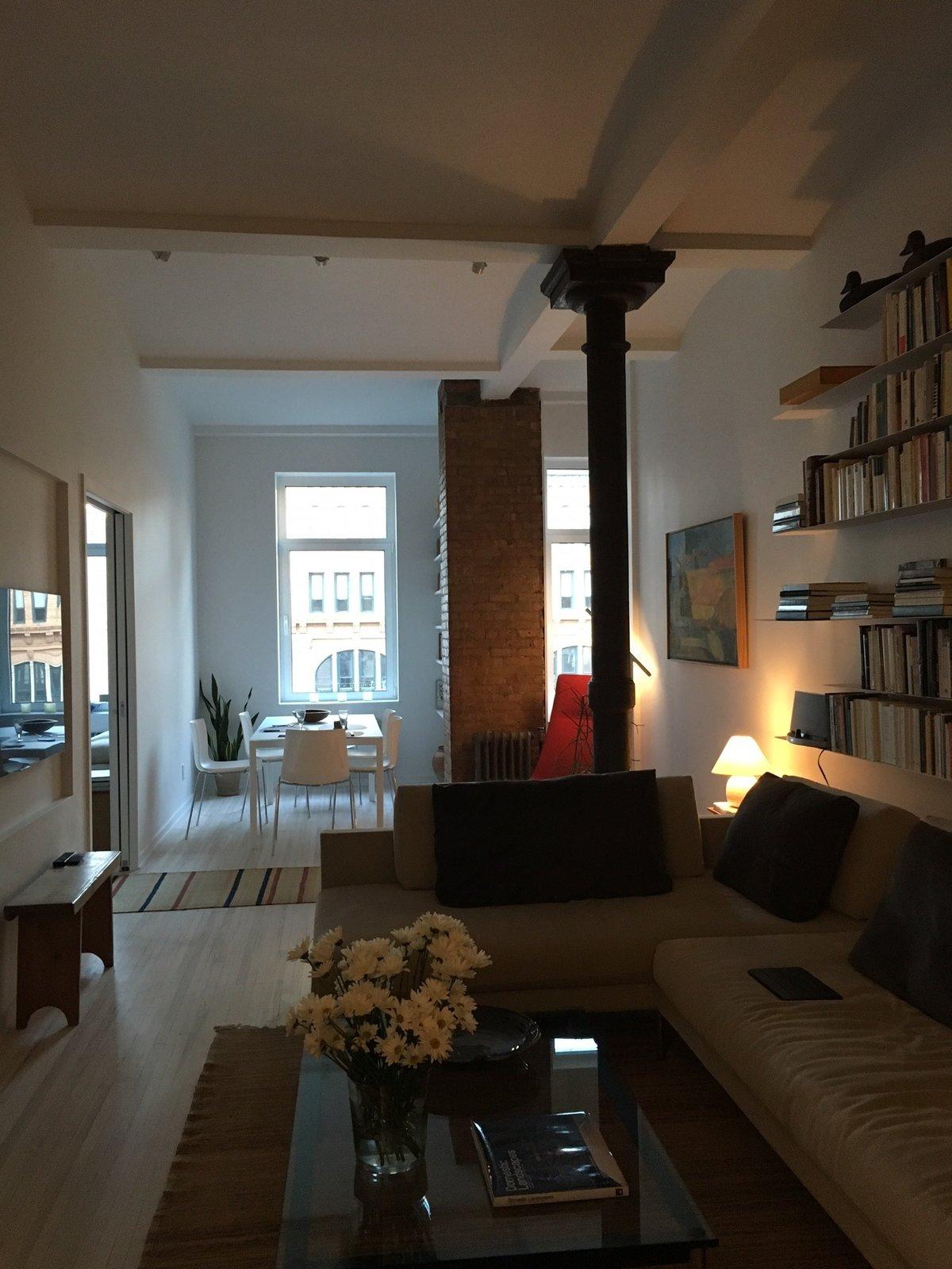 Living Room Loft  Best Photos