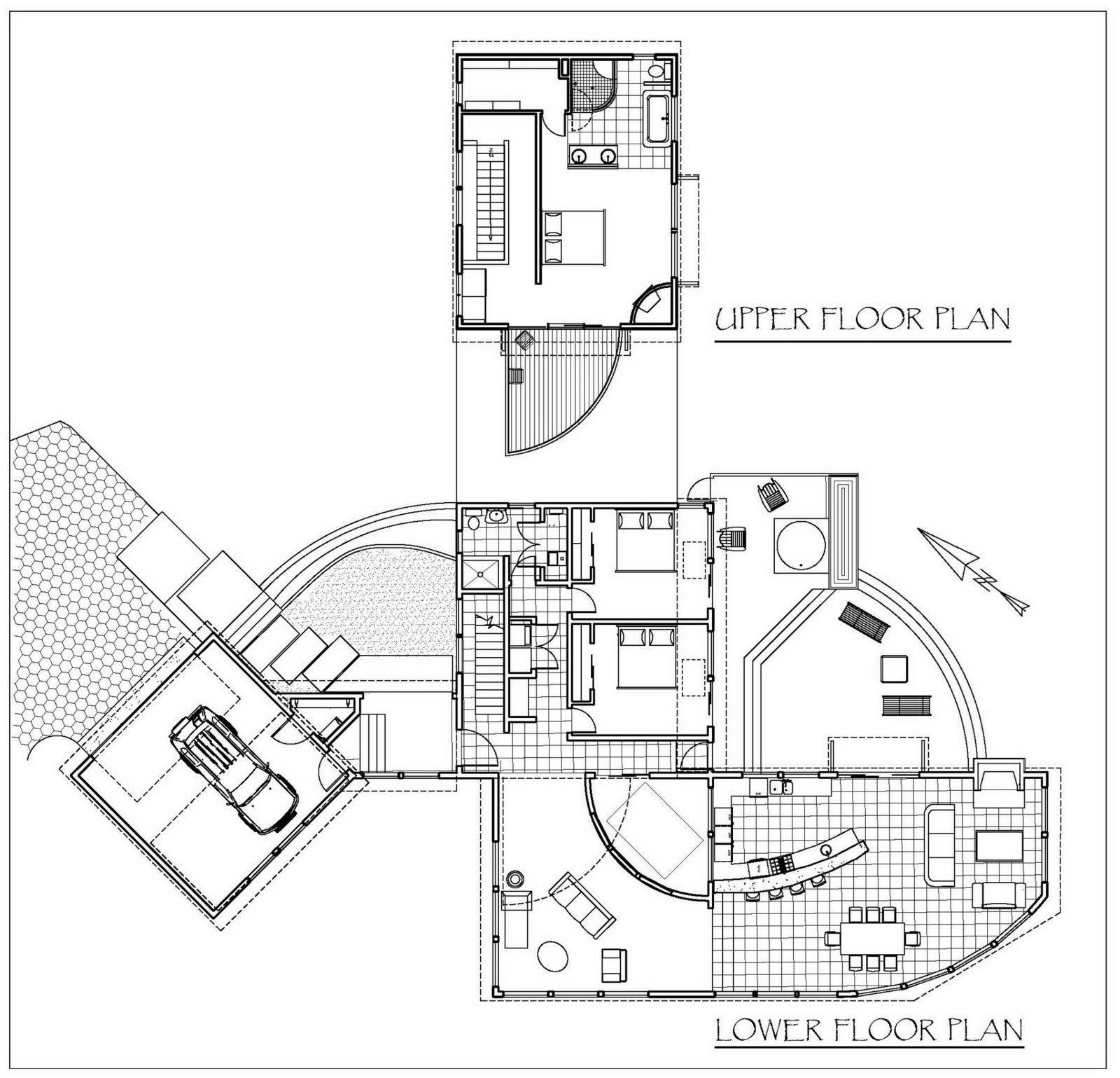 Das Rivermouth Residence