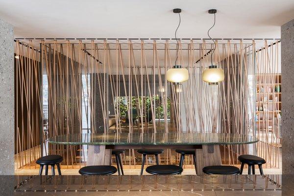 Photo 10 of 12 in A Modern Lake Como Retreat Designed by Patricia Urquiola