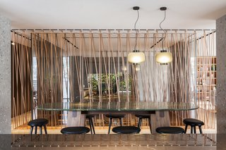 A Modern Lake Como Retreat Designed by Patricia Urquiola - Photo 9 of 11 -