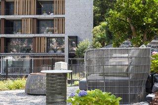 A Modern Lake Como Retreat Designed by Patricia Urquiola - Photo 10 of 11 -