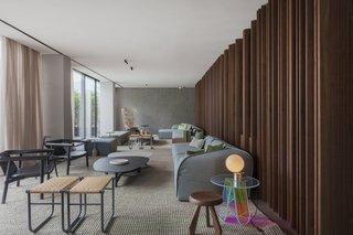A Modern Lake Como Retreat Designed by Patricia Urquiola - Photo 1 of 11 -