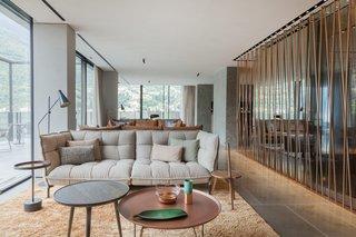 A Modern Lake Como Retreat Designed by Patricia Urquiola - Photo 4 of 11 -