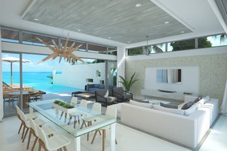Gansevoort Turks + Caicos launches luxury oceanfront villas - Photo 2 of 9 -