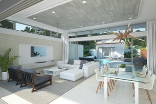 Gansevoort Turks + Caicos launches luxury oceanfront villas - Photo 3 of 9 -