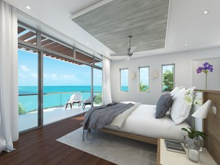 Gansevoort Turks + Caicos launches luxury oceanfront villas - Photo 5 of 9 -