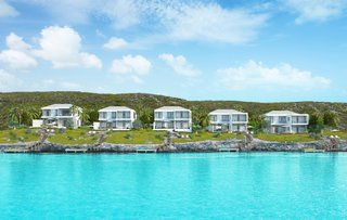 Gansevoort Turks + Caicos launches luxury oceanfront villas - Photo 7 of 9 -