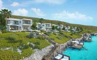 Gansevoort Turks + Caicos launches luxury oceanfront villas - Photo 8 of 9 -