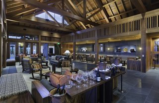 Kohanaiki Unveils One of the World's Largest Private Clubhouses on the Big Island of Hawaii - Photo 3 of 7 -