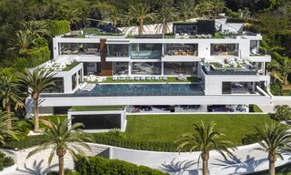 Most Expensive Home in the U.S. Lists for $250 Million