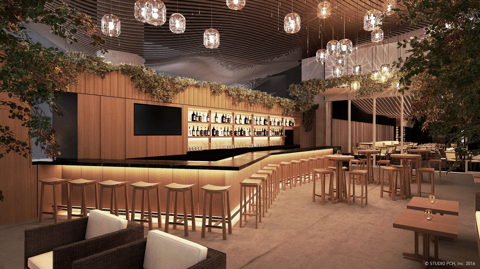 Nobu Honolulu at Ward Village is Hawaii's Most Sought-After New Restaurant
