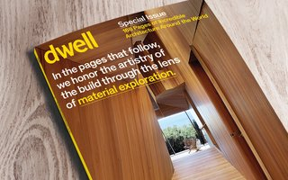Dwell Material Sourcebook Wins 2016 Folio Award