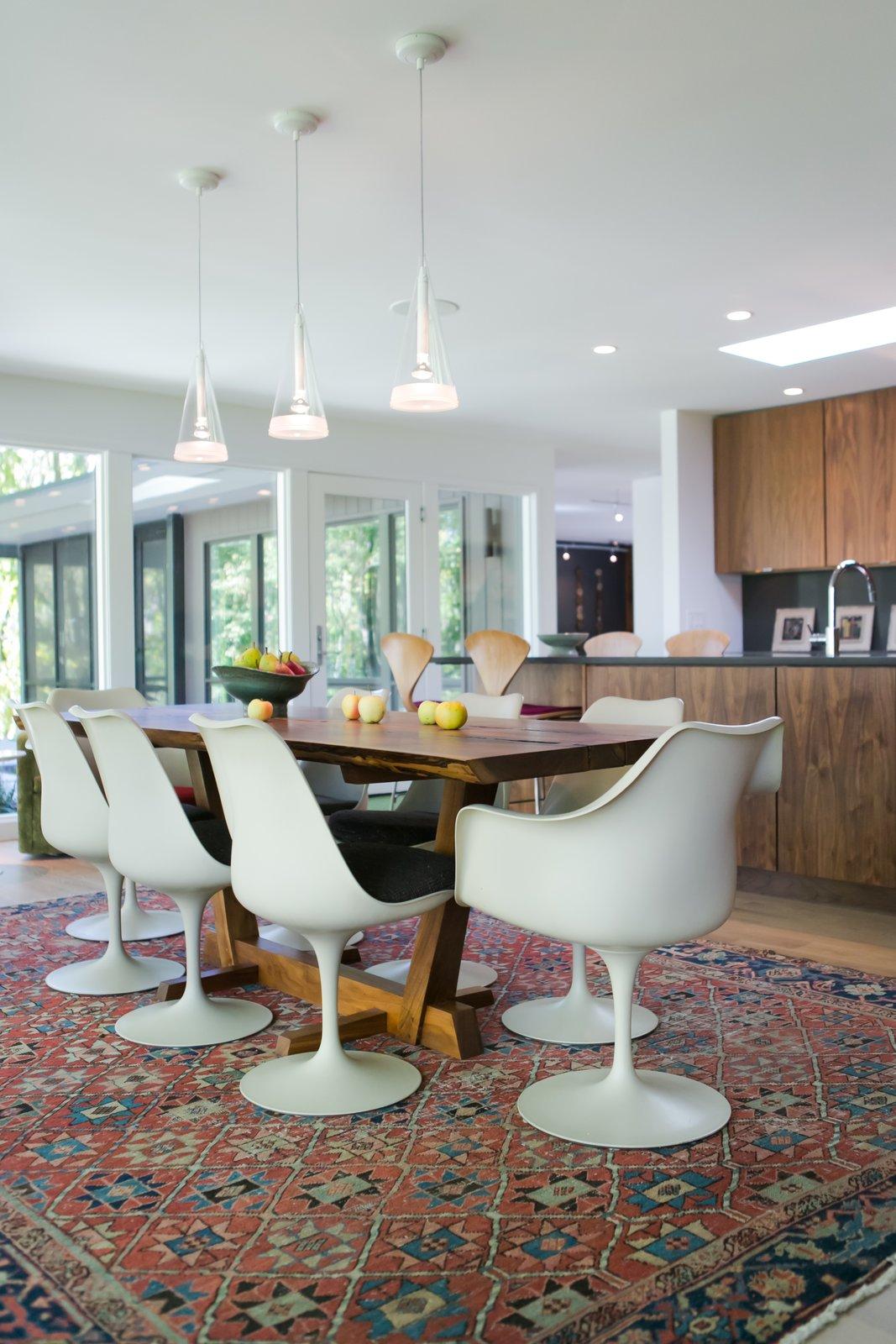 Blakely Mid-Century Modern by Mod Abode by Jamie Sangar