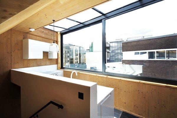 Best 60+ Modern Kitchen Ceiling Lighting Design Photos And Ideas - Dwell