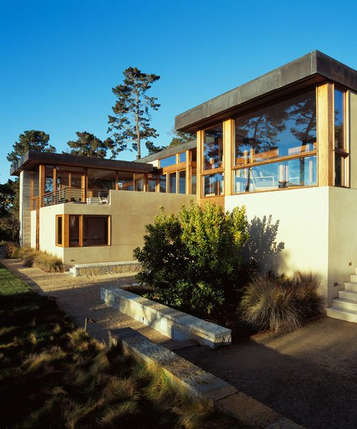 Pebble Beach House