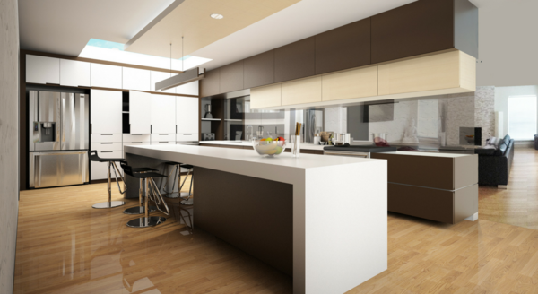 Photo 1 of 4 in 8 Kitchen Design Trends to Look Out for in 2017