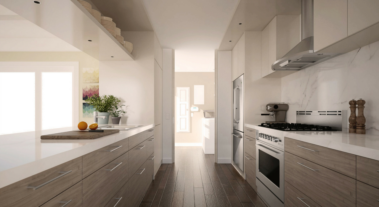 8 Kitchen Design Trends to Look Out for in 2017