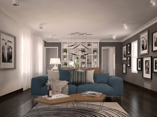9 Living Room Design Trends We Are Excited About In 2017