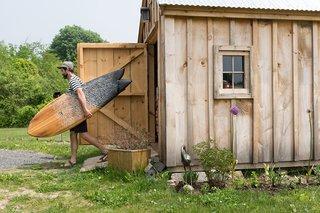 Surf Shacks 022 - Nick LaVecchia - Photo 2 of 8 -