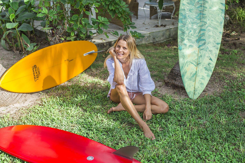 Photo 1 of 9 in Surf Shacks 043 - Karina Petroni