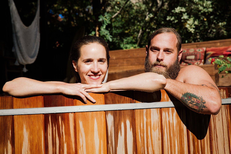 Photo 1 of 13 in Surf Shacks 049 - Jake Burghart + Meredith Danluck