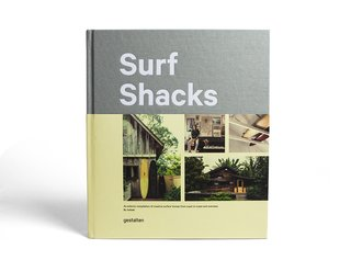 Surf Shacks 028 - Jess Bianchi + Malia Grace Mau - Photo 10 of 10 - https://shop.indoek.com/products/surf-shacks-book