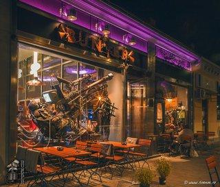 BUNKER, Post-apocalyptic themed bar - Photo 2 of 36 -