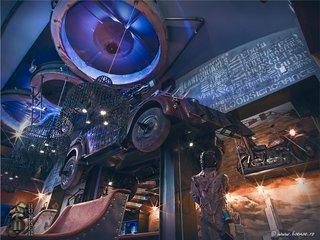 BUNKER, Post-apocalyptic themed bar - Photo 4 of 36 -