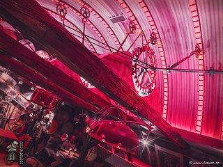 BUNKER, Post-apocalyptic themed bar - Photo 17 of 36 -