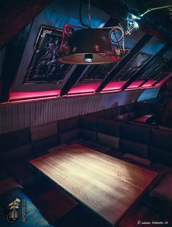 BUNKER, Post-apocalyptic themed bar - Photo 18 of 36 -