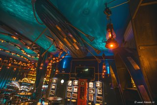 The Abyss Pub (Italy) - Photo 5 of 18 -