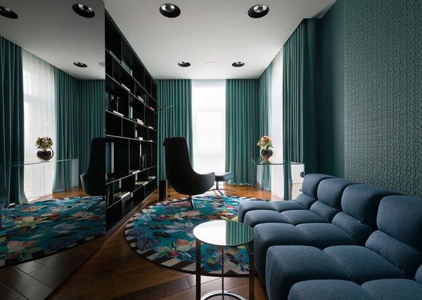 Fashion Apartment