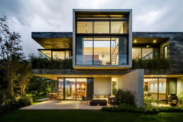 Casa O Cuatro