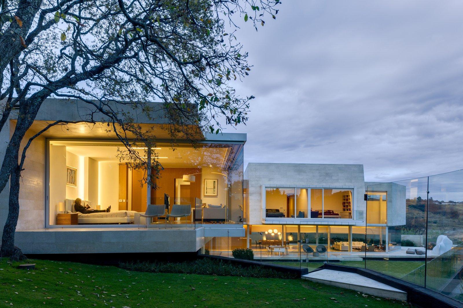 Country Club Residence by Migdal Arquitectos | Jaime Varon, Abraham Metta, Alex Metta